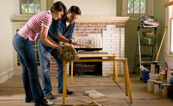 How Home renovation affects value