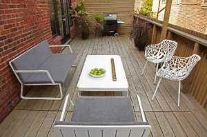 Terrace Loft