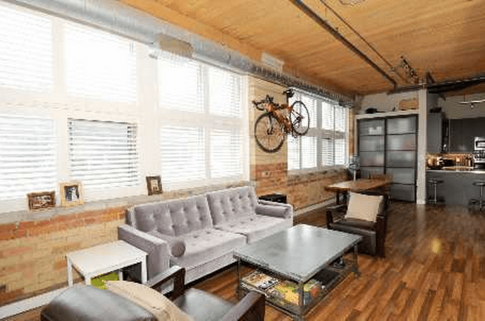 2154 Dundas Street West Unit 207 | $549,000