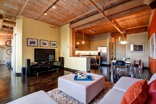 Gotham Lofts | 781 King Street West