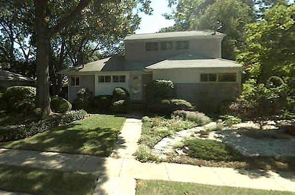 Joel Rifkin's House - $300,000