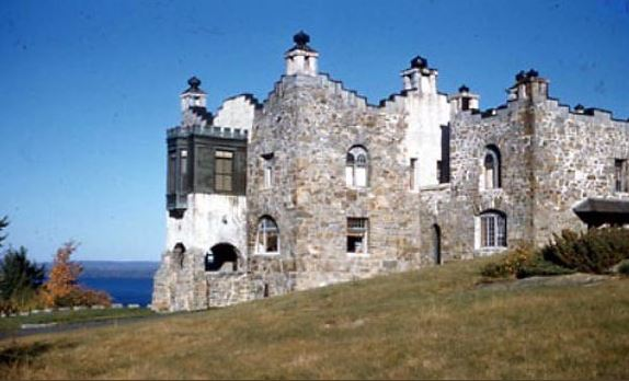 Kimball Castle - $995,000