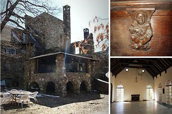 Ossining Castle - $5,000,000
