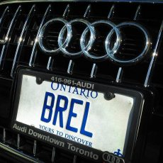 new brel car