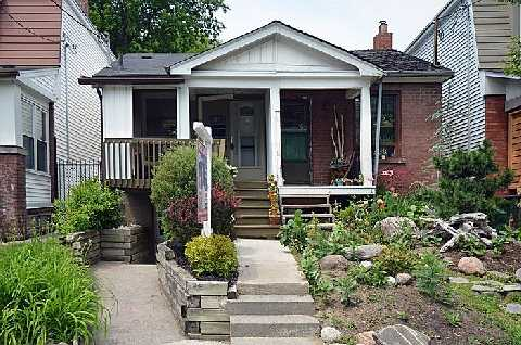 Bungalow in the Upper Beaches