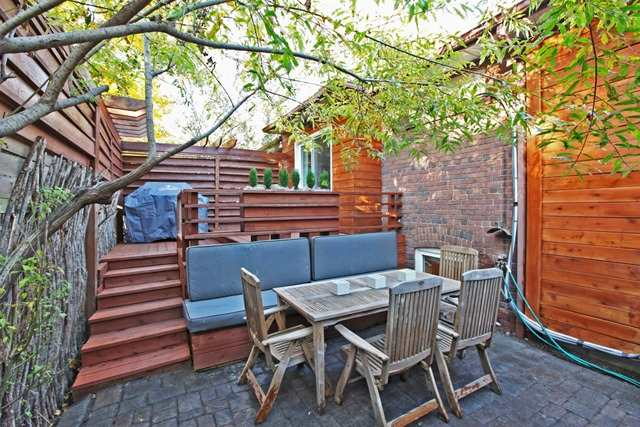Great Upper Beach Toronto Hpuse for Sale