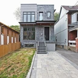 Modern Living in Leslieville Toronto