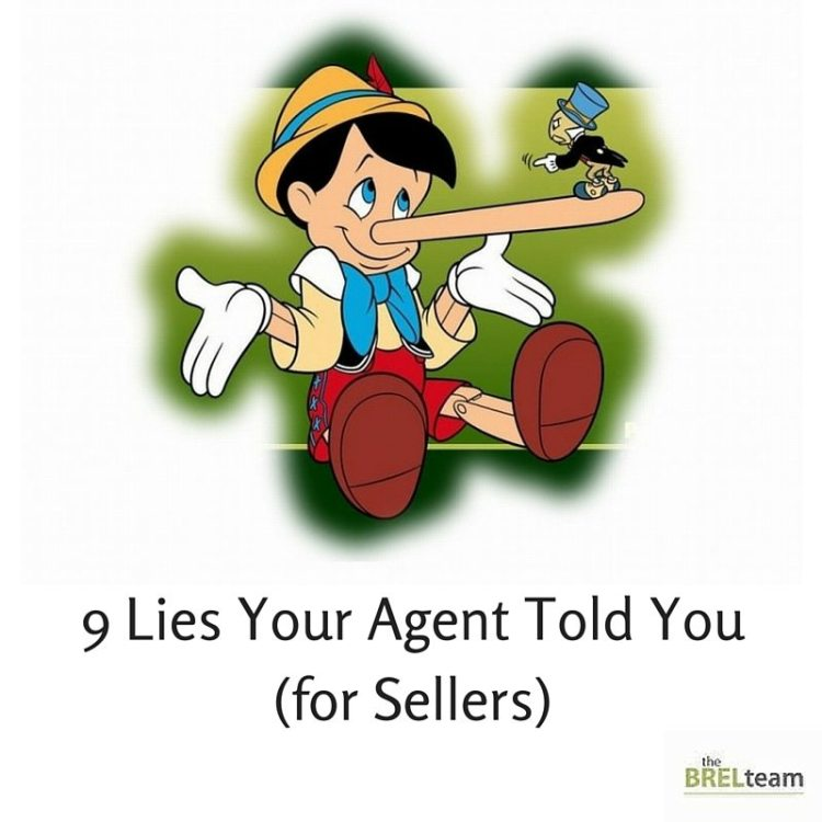 9 Lies Your Agent Told You Final Image