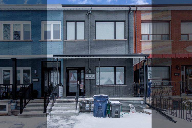 Duplex Toronto