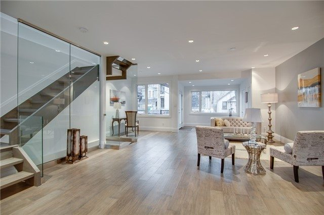 Leslieville House for Sale