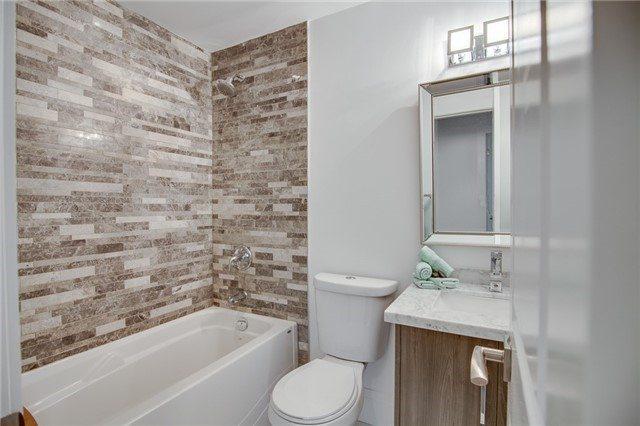Leslieville Stunner Modern Home for Sale