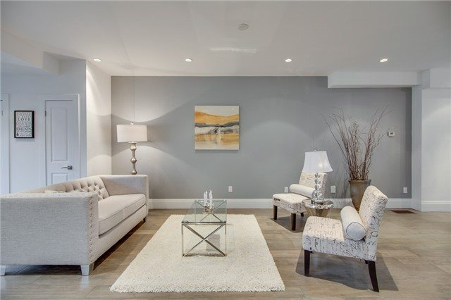 Stunning 4 bed house in Leslieville