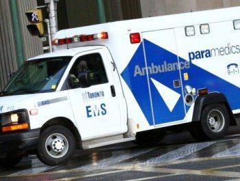 toronto ambulance