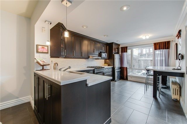 Toronto Trinity Bellwoods House for Sale