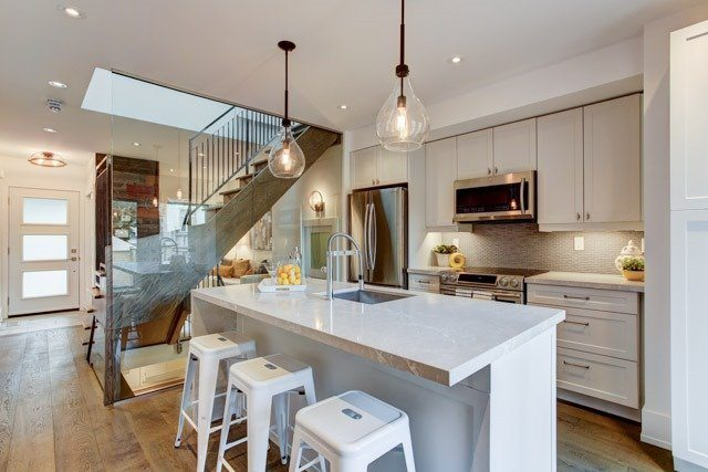 Renovated Toronto House for Sale