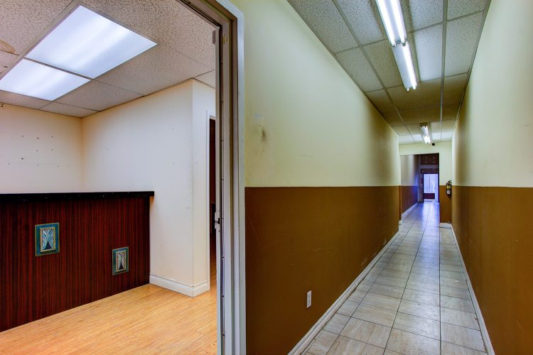 Richmond Hill Commercial Properties