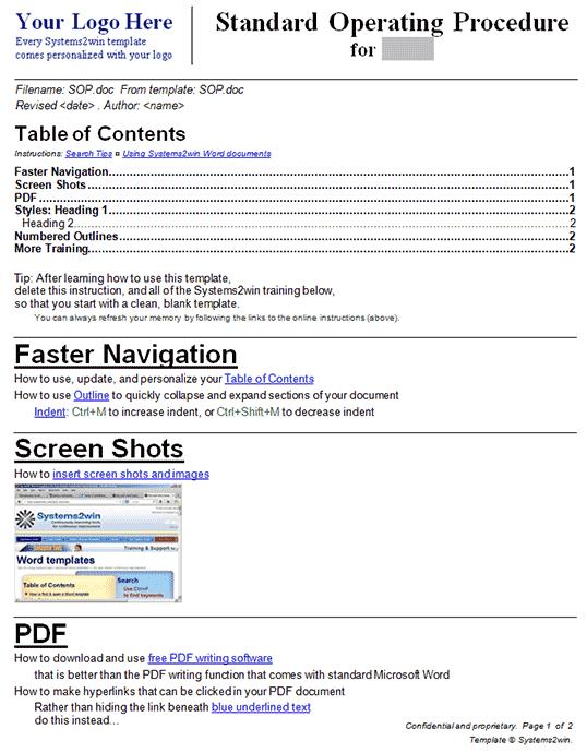 sop template images साठी प्रतिमा परिणाम