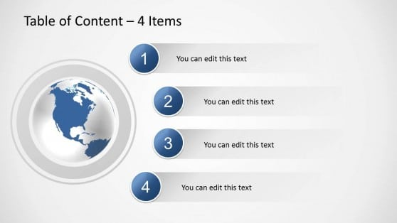 9+ Table of Contents Templates
