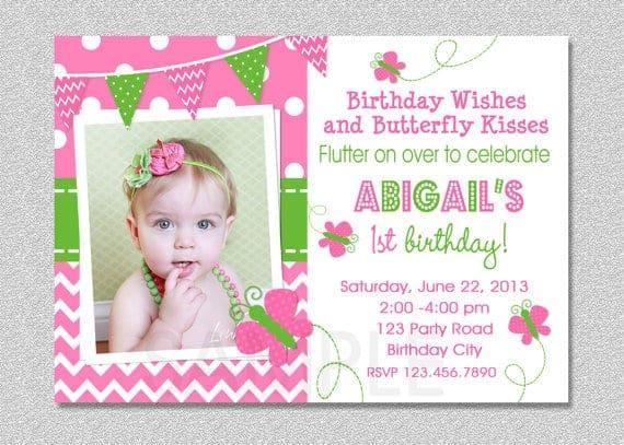 birthday party invitation 9