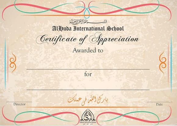 10 certificate of appreciation templates word excel pdf