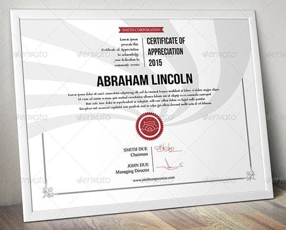 certificate of appreciation image 3
