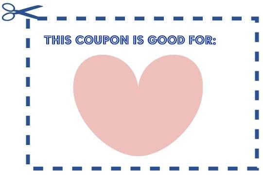 coupon sample
