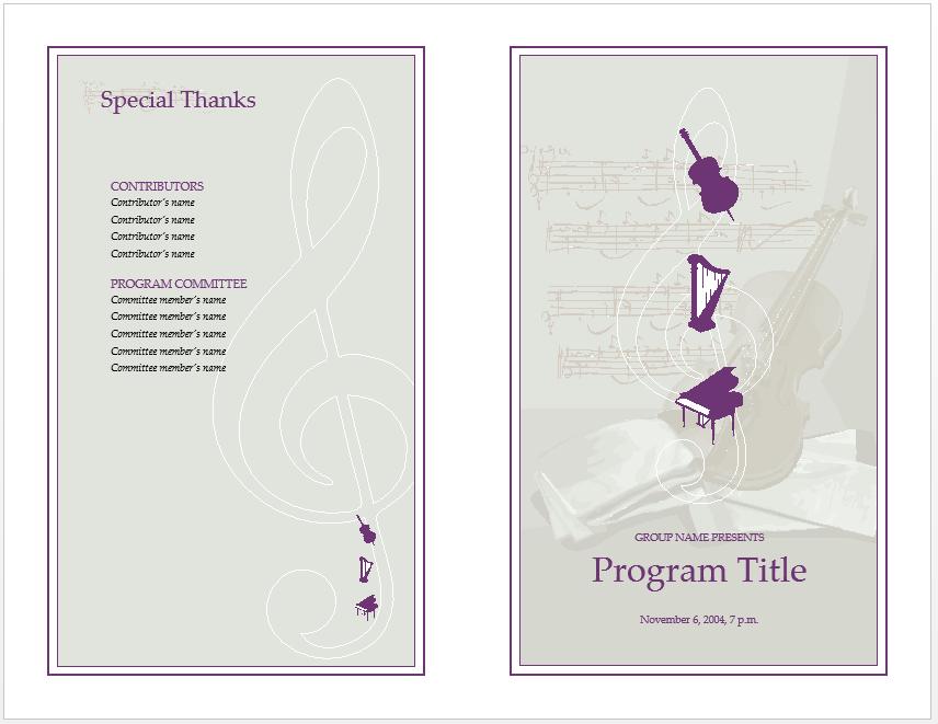 event program image 8