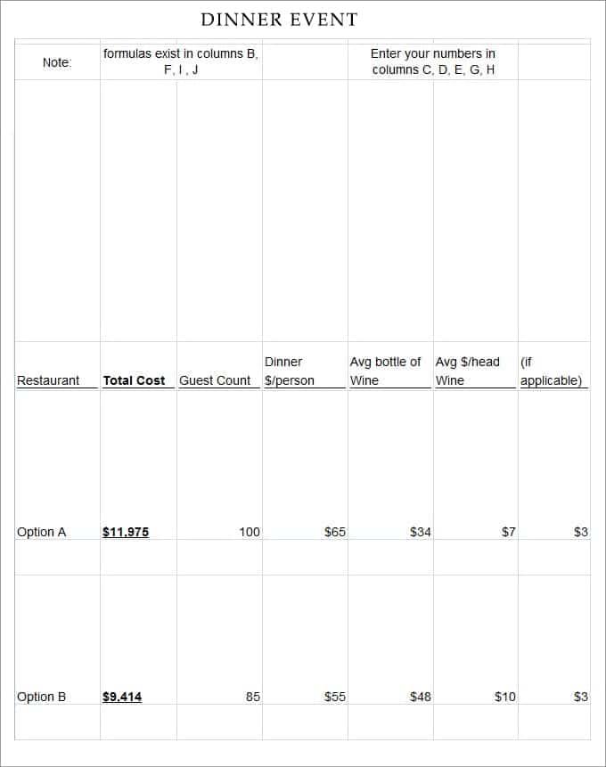 event program template pic1