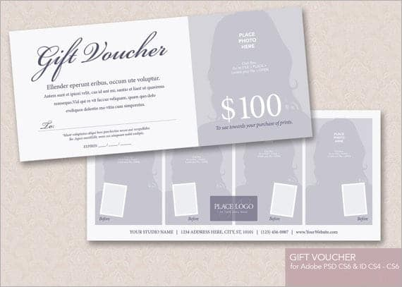 gift voucher template image 2