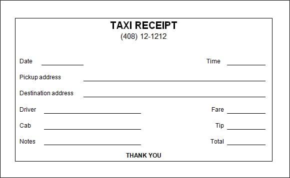 Rent A Car Or Taxi San Francisco