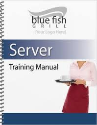 Staff Manual Template Staff Training Guide 7 Training Guide