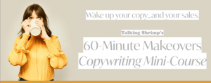 Read more about the article Laura Belgray - 60-Minute Makeovers Copywriting Mini-Course