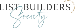 Read more about the article Amy Porterfield – List Builders Society