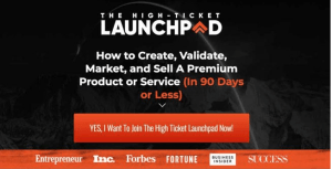 Read more about the article Scott Oldford – High Ticket Launchpad