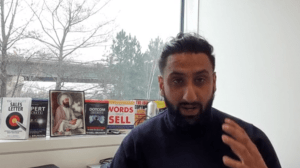 Read more about the article Jasdeep Singh – Traffic Masters Class