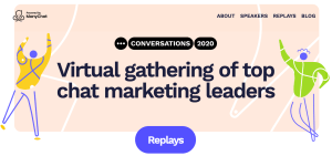 Read more about the article ManyChat – Conversations 2020