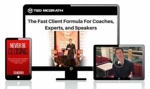 Read more about the article Ted McGrath – Fast Client Enrollment Formula