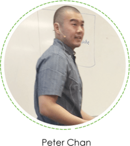 Peter Chan Jr – Better Ecom Course