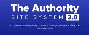 Read more about the article Gael Breton, Mark Webster – The Authority Site System 3.0