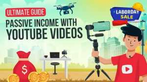 Read more about the article Kevin – Build Wealth Making Youtube Videos