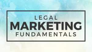Read more about the article Draye Redfern – Legal Marketing Fundamentals