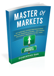 Read more about the article Doberman Dan – Master of Markets