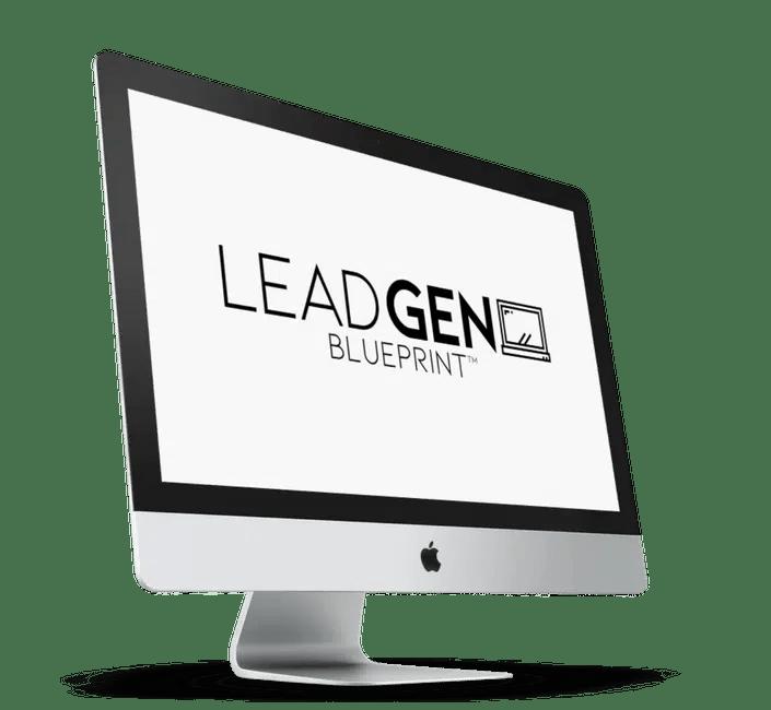 Ryan Wegner – The Lead Generation Blueprint