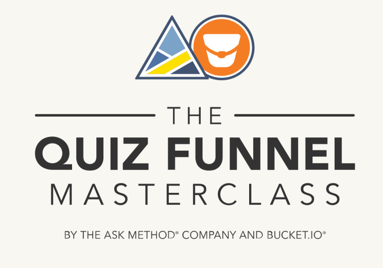 Ryan Levesque - QUIZ Funnel Masterclass