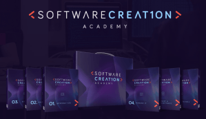 Read more about the article Martin Crumlish – Software Creation Academy