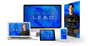 Read more about the article T. Harv Eker – Step Up And Lead