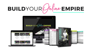 Read more about the article Stef Joanne – Building Your Empire