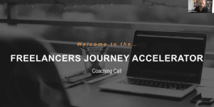 Read more about the article Kevin Rogers – Escape Velocity Coaching Program