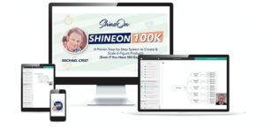 Read more about the article Michael Crist – Shine On 100k