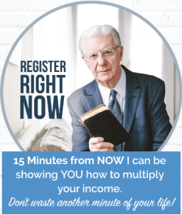 Read more about the article Bob Proctor – The New Lead The Field Coaching Program